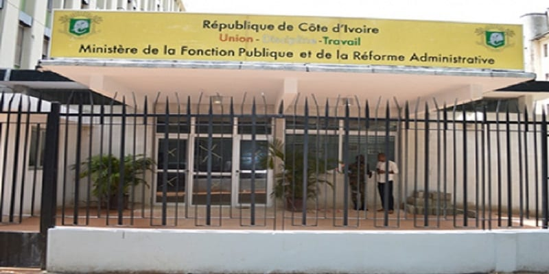 Photo de Côte d'Ivoire: Médecins, enseignants…Les nouveaux salaires des fonctionnaires