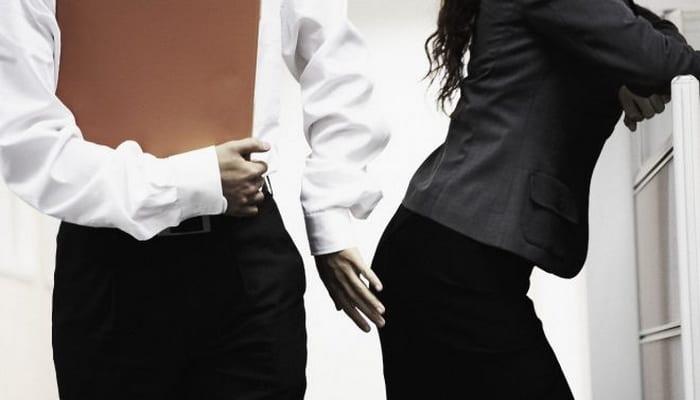 Photo de L'Union Africaine reconnait les pratiques de harcèlement sexuel en son sein
