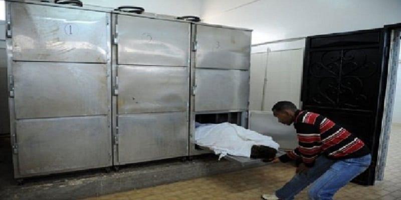 Photo de Ghana: les pasteurs et les politiciens 'assoiffés' d'organes humains