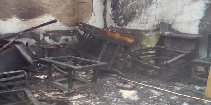 Photo de Drame-Abidjan: 8 membres d'une famille périssent dans un incendie