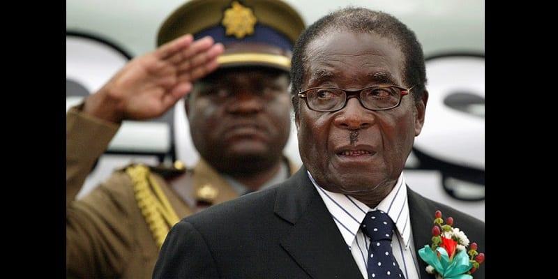Photo de Zimbabwe: Quel Bilan pour le gouvernement un an après la chute de Robert Mugabe?