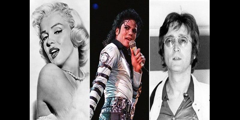 Photo de Forbes: Voici le top 13 des célébrités décédées les mieux payées en 2018