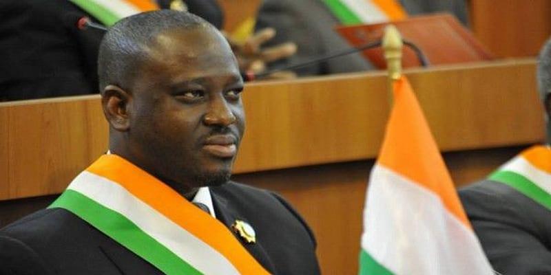 Photo de Côte d'Ivoire: Guillaume Soro candidat à la présidentielle en 2020 ?