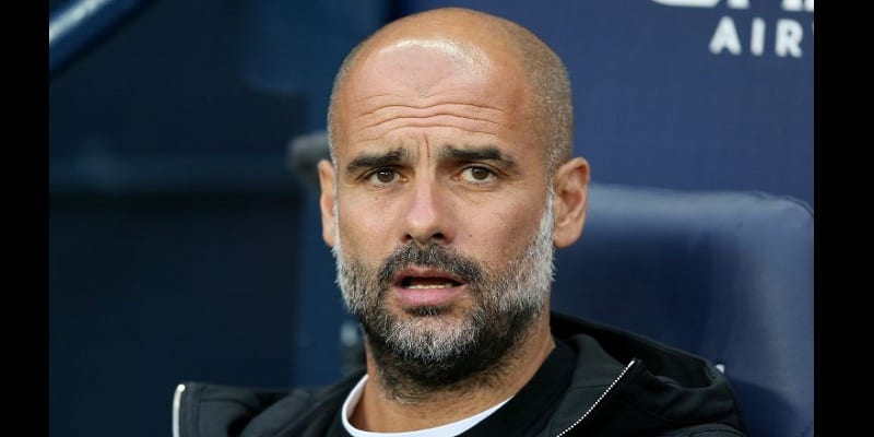 Photo de Manchester City:  Pep Guardiola séduit par le talent de ce joueur ivoirien
