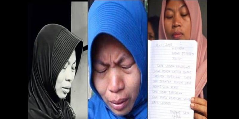 Photo de Indonésie: Victime d'harcèlement sexuel, elle écope d'une lourde peine de prison