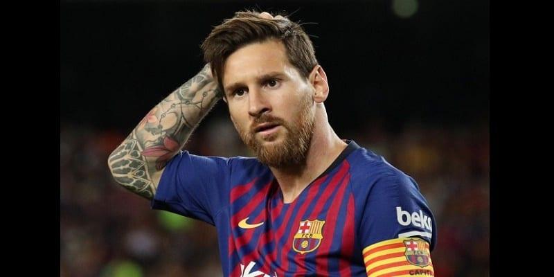 Photo de Le nouveau téléphone de Lionel Messi couvert d'or affole la toile-Photos