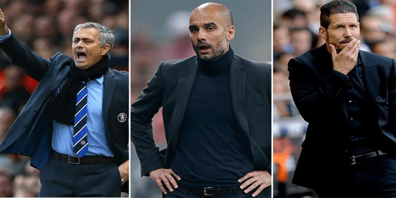 Photo de Football: Découvrez le Top 10 des entraineurs les mieux payés au monde