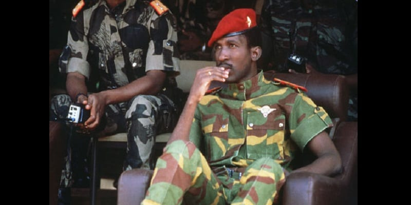 Photo de Assassinat de Thomas Sankara : les premières archives françaises transmises à la justice burkinabé