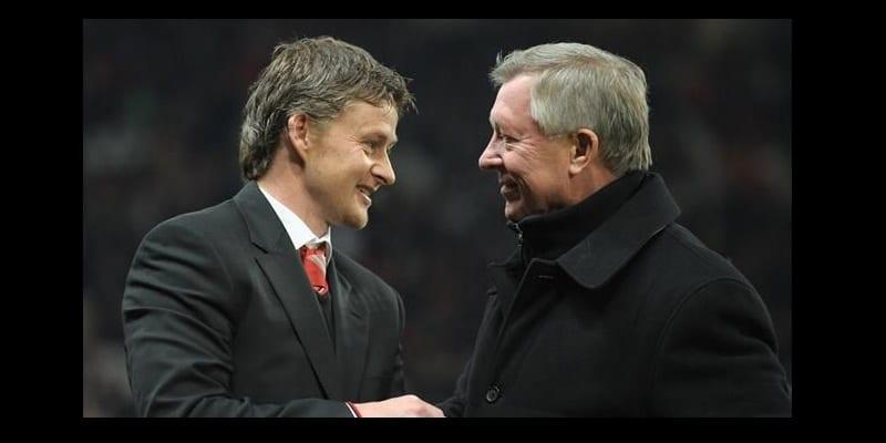 Photo de Manchester United: Vers un retour de Ferguson dans le club?