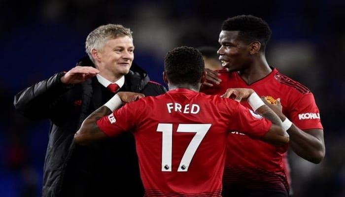 Photo de Manchester United: Voici le montant mis sur la table par le club pour le mercato