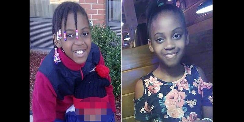 Photo de États-Unis: Victime de racisme, une fille de 9 ans se suicide (photos)