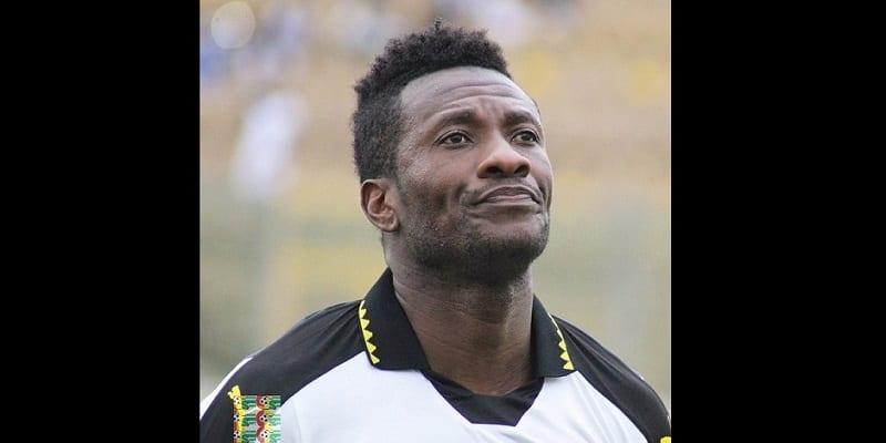 Photo de Ghana: «Je suis fauché», se lamente le footballeur Asamoah Gyan