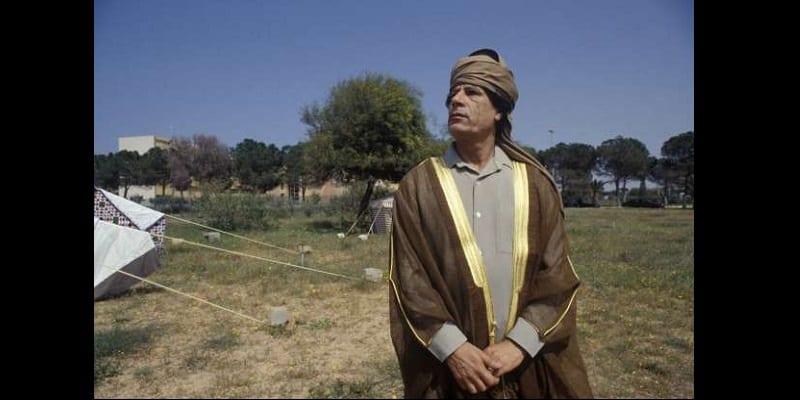 Photo de Le fils de Kadhafi refuse d'être expulsé vers son pays