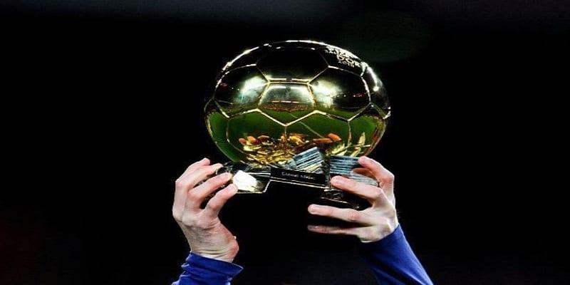 Photo de Ballon d'Or: Combien gagne le vainqueur du trophée?