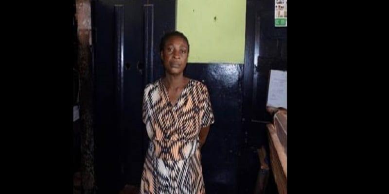 Photo de Ghana: une femme brûle à mort son mari et sa maîtresse