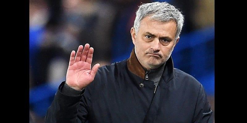 Photo de Football: José Mourinho n'est plus l'entraîneur de Manchester United