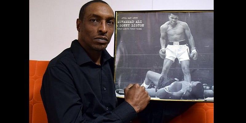 Photo de Révélation: Fauché, le fils de Mohamed Ali mène une triste vie