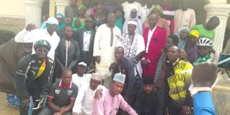 Photo de Nigeria: des musulmans célèbrent Noël chez un pasteur