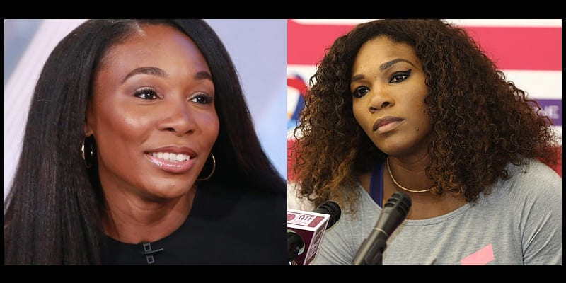 Photo de USA : Une troublante situation qui affecte Venus et Serena Williams