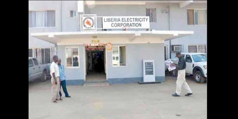 Photo de Liberia: Environ 60% de l'électricité volée par an