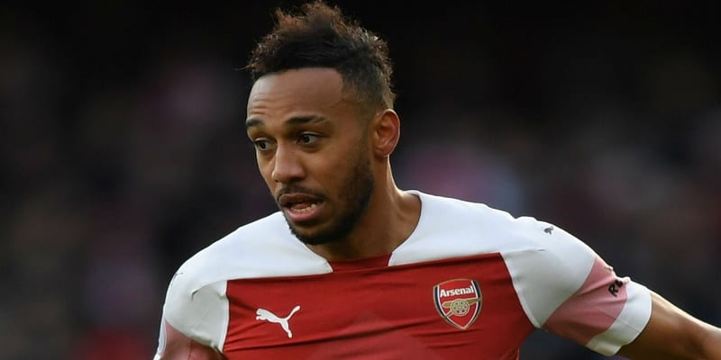 Photo de Arsenal FC: La décevante statistique d'Aubameyang contre Liverpool