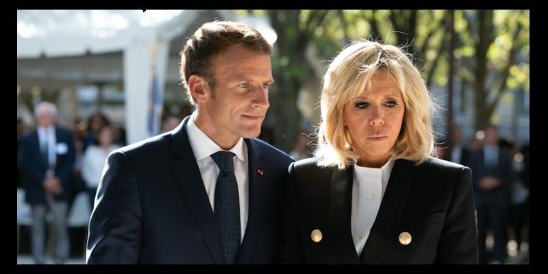 Photo de France/ Brigitte Macron contracte la Covid-19, le cache aux Français et va fêter en famille