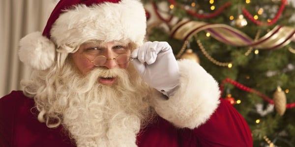 Photo de A la découverte des vraies origines du père Noël-VIDEO