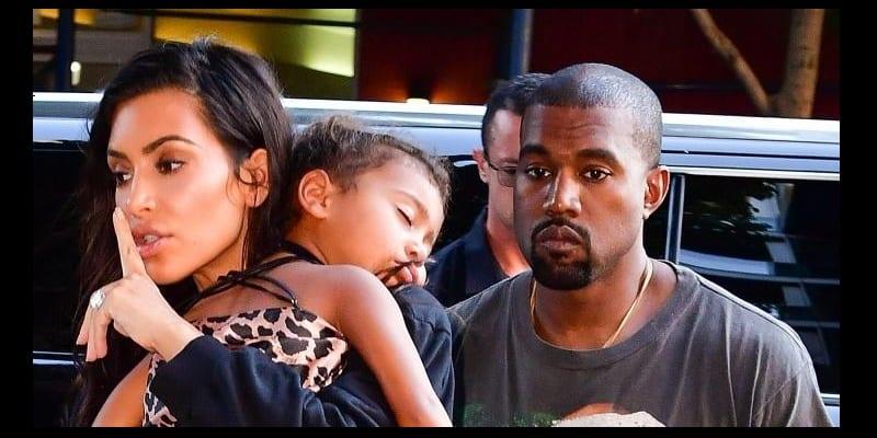 Photo de Kim : Prise de panique pour sa fillette, elle prend une importante décision