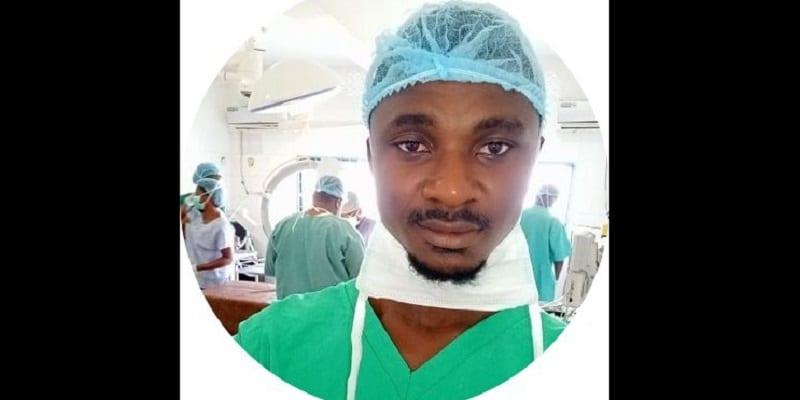Photo de Insolite-Nigeria: Un médecin épouse la sœur de son ex et dit pourquoi