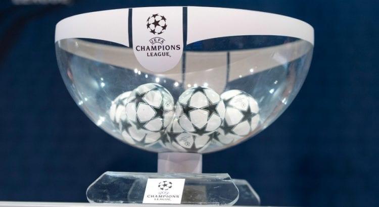 Photo de Ligue des Champions : Voici les affiches des huitièmes de finale