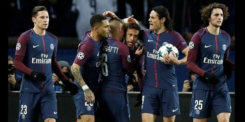 Photo de Mercato: Accord trouvé entre ce joueur parisien et le Barça ?