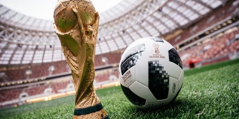 Photo de Mondial 2018: La FIFA confirme les montants astronomiques reçus par certains clubs