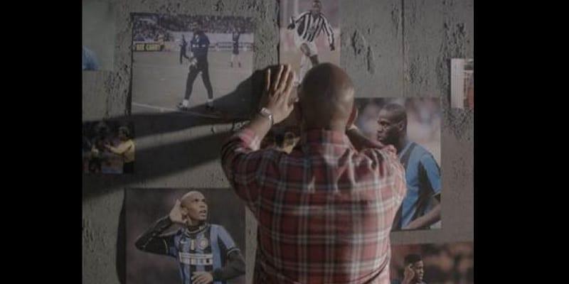 """Photo de Racisme: Balotelli, Eto'o et plusieurs footballeurs dans le film """"Je ne suis pas un singe""""-VIDEO"""