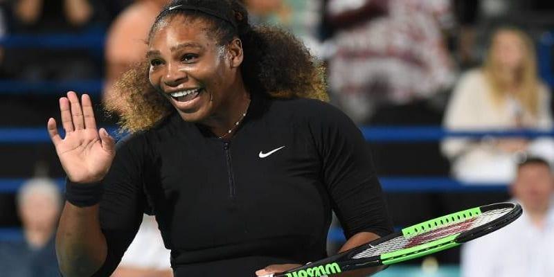 Photo de Sport: Les 10 plus gros gains du tennis en 2018 (Top 10)