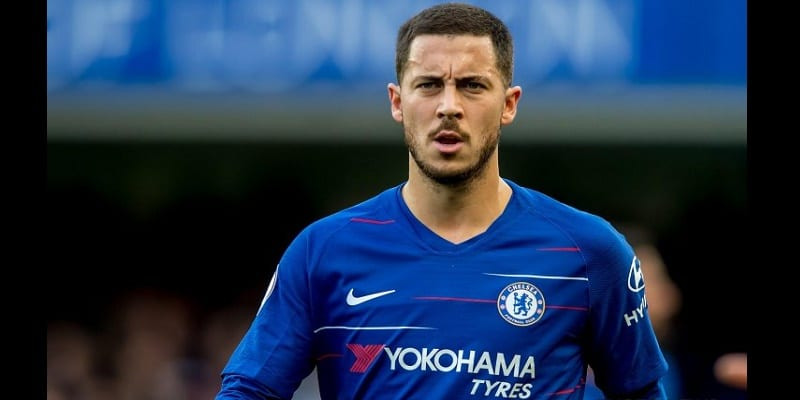 Photo de Chelsea: La stratégie des dirigeants pour retenir Eden Hazard