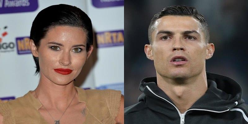 Photo de Cristiano Ronaldo: De nouvelles accusations qui accablent le joueur