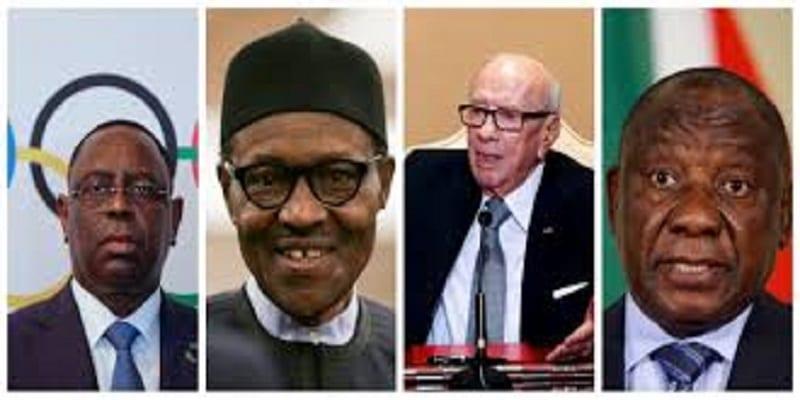 Photo de Politique: Les 6 élections majeures qui rythmeront l'Afrique en 2019