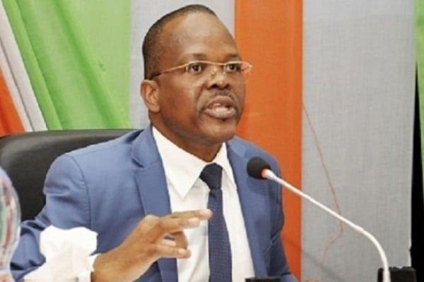 Photo de Côte d'Ivoire: Un mandat d'arrêt lancé contre un ancien ministre des Sports
