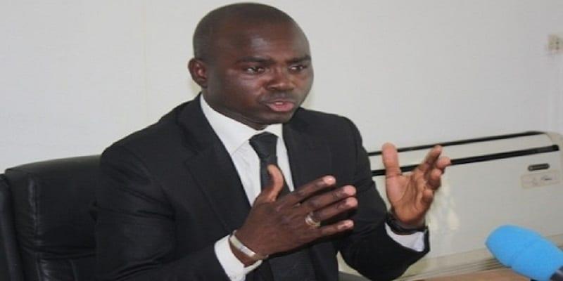 Photo de Côte d'Ivoire: Alphonse Soro démissionne de son poste de Conseiller du Premier Ministre