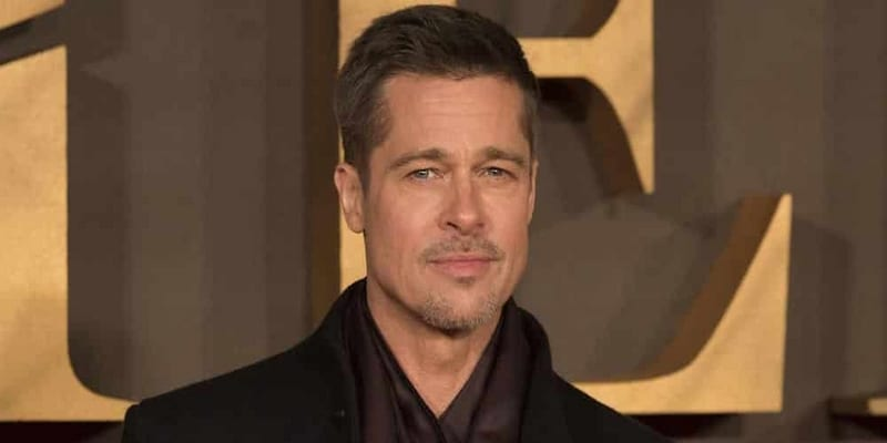 Photo de Brad Pitt de nouveau en couple avec une star d'Hollywood ? Photos