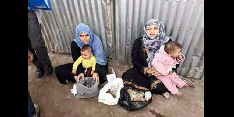 Photo de Éthiopie: Le gouvernement interdit aux Syriens de mendier dans les rues