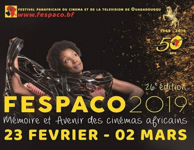 Photo de Cinéma/FESPACO 2019 : Ces grandes célébrités qui seront de la partie
