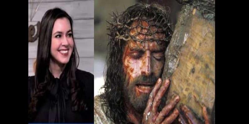 Photo de Jésus a simulé sa propre mort pour avoir plus de fidèles selon une journaliste américaine