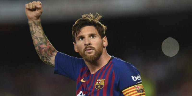 Photo de FC Barcelone: Lionel Messi révèle son favori parmi ses 400 buts