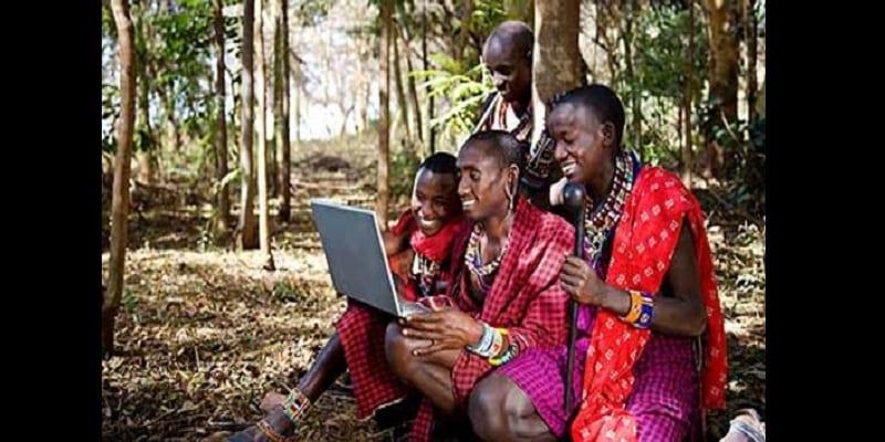 Photo de Découvrez les 9 pays africains les moins connectés à internet