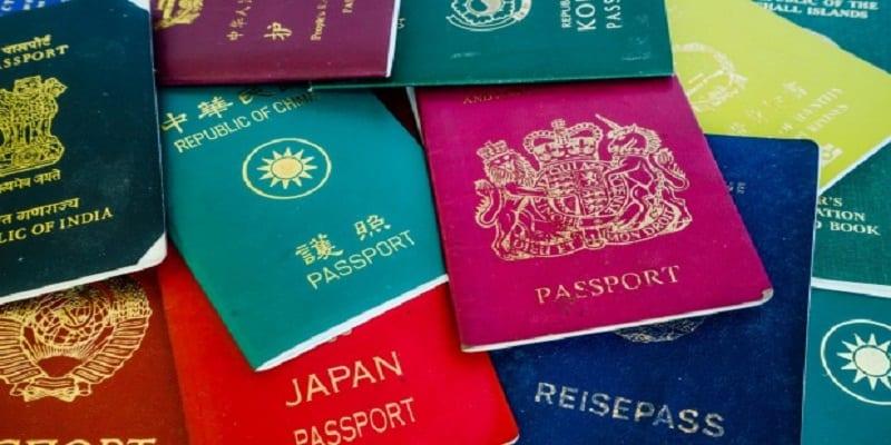 Photo de Voici le classement 2019 des passeports les plus puissants au monde