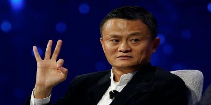 Photo de Le milliardaire Jack Ma révèle ce qui pourrait provoquer la troisième Guerre mondiale
