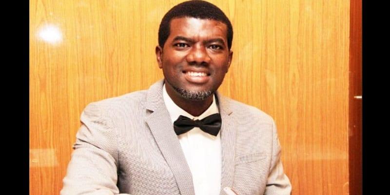 """Photo de Insolite:""""N'épousez pas la personne dont vous êtes amoureux"""", selon un activiste nigérian"""