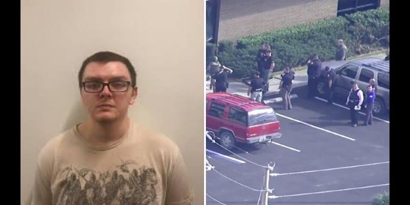 Photo de USA: Un homme ouvre le feu dans une banque et abat plusieurs personnes-VIDEO