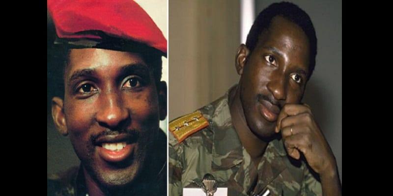 Photo de Découvrez 20 actes historiques posés par Thomas Sankara en 4 ans